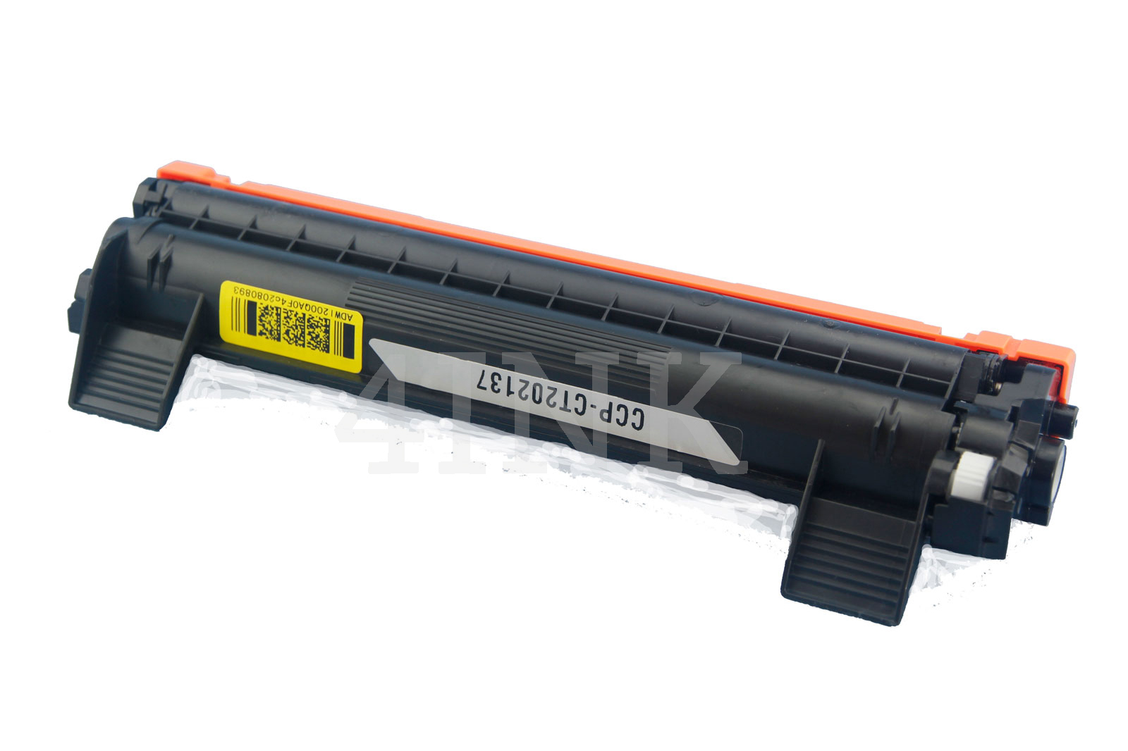Compatible Fuji Xerox P115w Ct202137 Black Toner Cartridges 1 X Docuprint M115w 1000pages